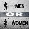 men ro women