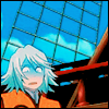 Lain, the Huntingress: ...the hell? | raine