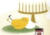 Channukah icon