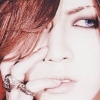 ruki's close up is love <3