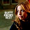 [buffy] buffy knows best