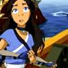 [avatar] Aang/Katara - WHOOSH away