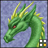 The anydragon's icons.