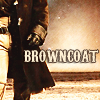 Firefly - browncoat