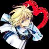 Utai Mitsumo: Tsubasa - Fai Heart