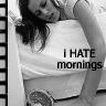HateMornings