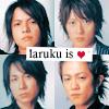 [jrock] laruku love