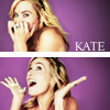 Kate Winslet Purple