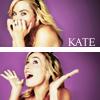 Kate Winslet Purple
