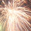 Vesta: fireworks