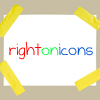 rightonicons