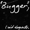 lucifer: bugger