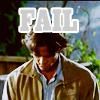 FAIL (I Lost My Shoe :( ) - Sam