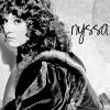 Nyssa of Traken