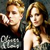 oliver & lois