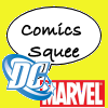 Comics Squee - Community Icon ONLY