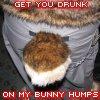 Skuff - Bunny Butt