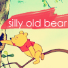 silly old bear