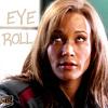 ~mommy monster~: eye roll