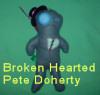 broken hearted pete