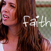 Faith Lehane (OU)