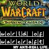 world of warcraft - MY ANTI-LIFE