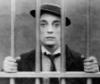 Buster Keaton решетка