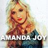 ~paige: Amanda Joy