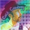 Edge rock cowboy