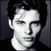 Mark: guy James Marsden BW