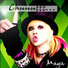 chuuut_maya