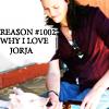 Reason #1002; Jorja