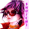 Sunglasses Shuichi