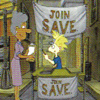 HA! :: Join & Save
