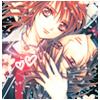 vampire knight yuuki and zero