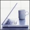 Crissy: laptop