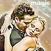 Dancing with the stars - magic