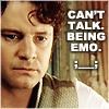 emo!Darcy