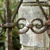 Mepkin Abbey Gate