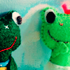 laly_s2: Froggie Love