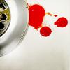 blood drain