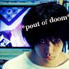 L pout of doom