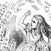 naomi: Alice/cards