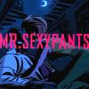 Eleanor: (spirit) l'homme du pantalon sexxxy