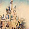 disney - cinderella's castle!