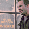 Harry Dresden: Wizard