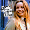 Romana- Time Ladies Do It Better