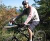 bike, GT, dude