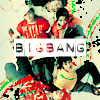 Big Bang - rainbow