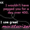 Chibi Tenshi: bt_moisturizer by scandalouslymoi